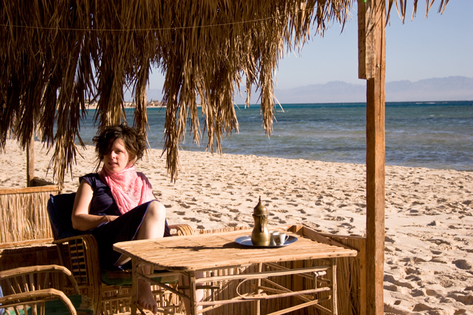 sawa camp, red sea sinai